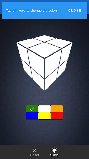 Cube Solver apkpoly screenshots 2