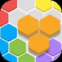 Hexa Puzzles Fill Block Me icon