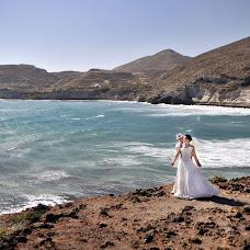 Wedding photographer Eduard Ishbuldin (edidik). Photo of 07.06.2013