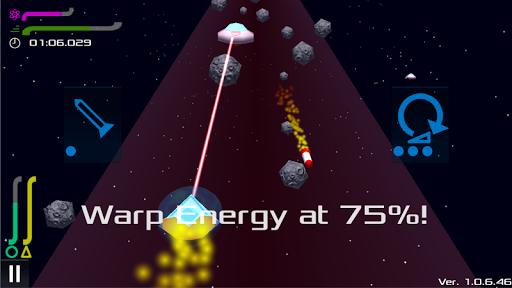 Prepare For Warp screenshot 2