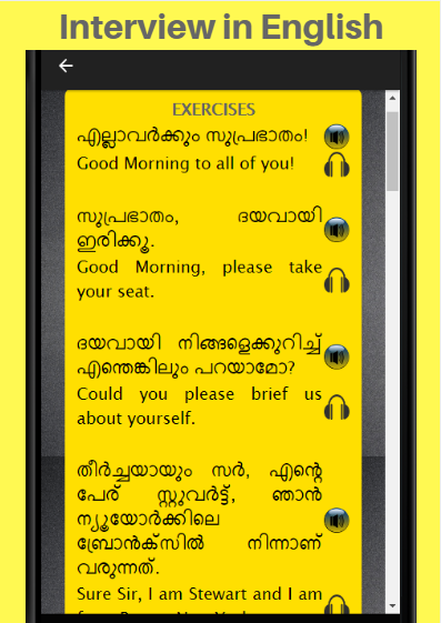 Spoken English Phrases And Meaning Malayalam Pdf