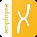 TimeForge Employee icon