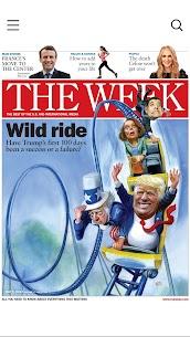 The Week Magazine US v37.0 [Subscribed] APK 1
