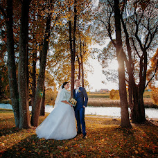 Wedding photographer Dmitriy Stenko (LoveFrame). Photo of 08.10.2018