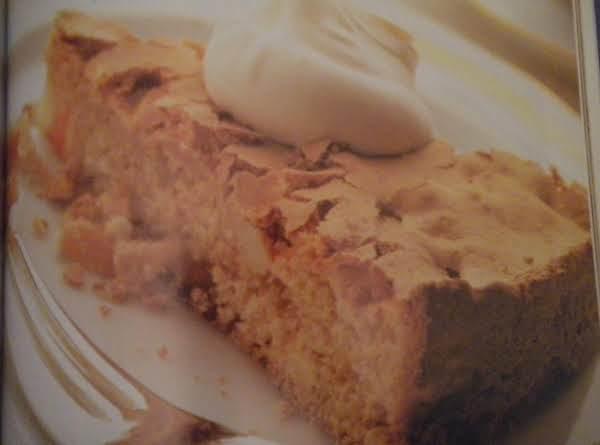 White Chocolate Macadamia Slices Recipe