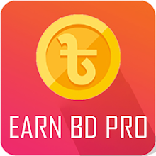 Earn BD Pro - Free Bkash & Mobile Recharge on Windows PC