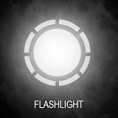 Flashlight for mobile phone
