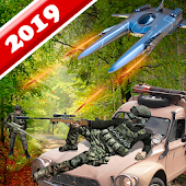 Commando Adventure Surgical Fighter Android APK Download Free By Eclectic Games