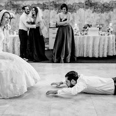 Wedding photographer Hermina Posta (inspirephotoro). Photo of 13.03.2018