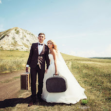 Wedding photographer Sergey Rudkovskiy (sergrudkovskiy). Photo of 12.05.2017