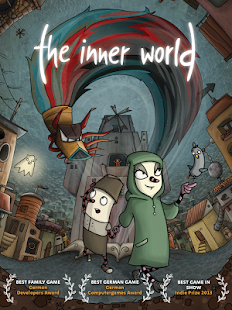 The Inner World Screenshot
