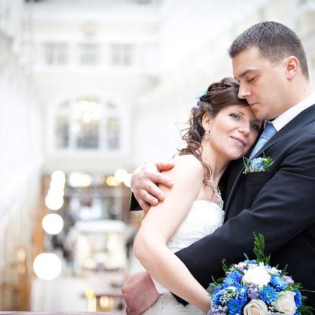 Wedding photographer Elena Kuligina (cooligina). Photo of 16.11.2013
