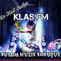 Klas FM icon