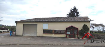 locaux professionels à Champigny-sous-Varennes (52)