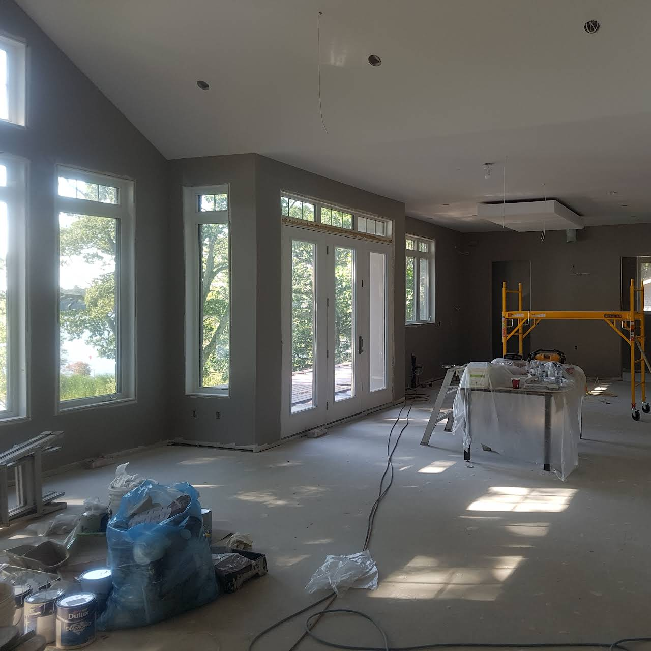 DHR Painting Services - Painting in the Thousand Islands