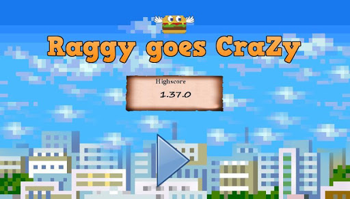 Raggy Goes CraZy