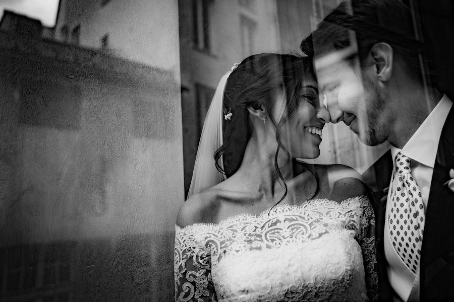 Wedding photographer Giandomenico Cosentino (giandomenicoc). Photo of 02.08.2019