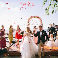 Wedding photographer Ira Makarova (MakarovaIra). Photo of 16.08.2016