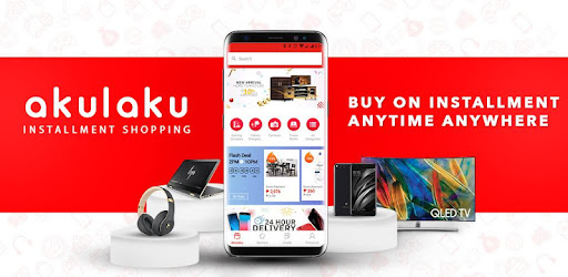 Akulaku Shop On Installment Without Credit Card Apps On Google Play