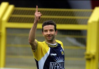 """Pour Severeyns, un joueur sort du lot à l'Antwerp : """"Il est vraiment incroyable, quel talent !"""""""