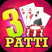 Teen Patti Grand - 3 patti (#1 Indian poker)