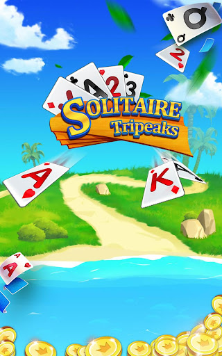 Solitaire Tripeaks - Free Card Games modavailable screenshots 7
