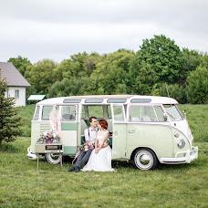 Wedding photographer Marina Afanaseva (mphoto31). Photo of 15.05.2017