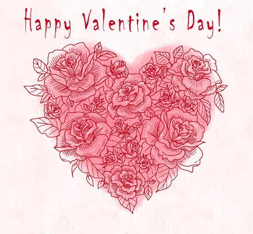 Valentines day cards screenshot 7