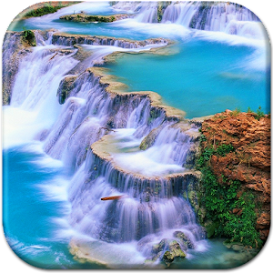 Great Waterfall Live Wallpaper - Android Apps on Google Play