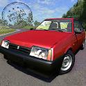Driving simulator VAZ 2108 SE Premium icon