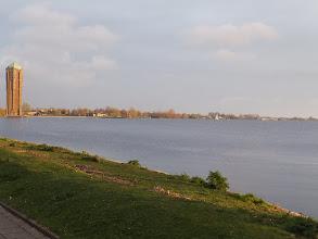 Photo: Westeinderplassen, Aalsmeer, Nederland