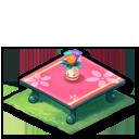 ガーデンテーブル(フラワー)