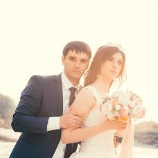 Wedding photographer Anna K (Kyurdzh). Photo of 02.09.2017