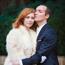 Wedding photographer Oleg Yakovenko (MrYakovenko). Photo of 21.12.2014