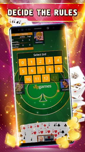 Spades Offline - Single Player apkdebit screenshots 3