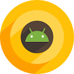 Theme for Android Oreo 8.0 Icon