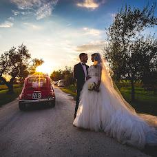 Wedding photographer Alessio Bazzichi (bazzichi). Photo of 10.07.2016