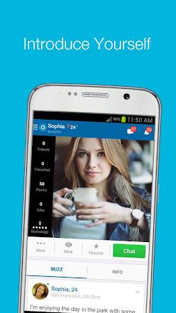 Skout - Meet, Chat, Friend 4.14.4 screenshot 24906