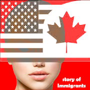 Story of Canada Immigrants