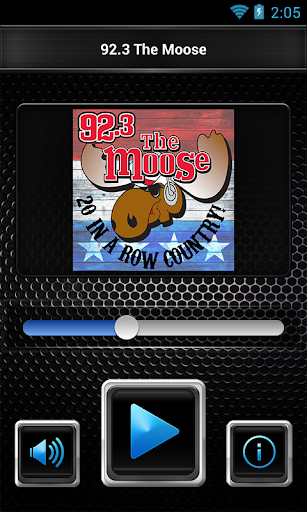 92.3 The Moose