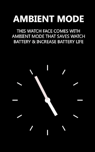 Karma HD Watch Face screenshot 5