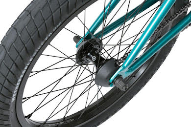 We The People 2021 Crysis BMX Bike alternate image 1