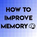 HOW TO IMPROVE MEMORY APK
