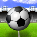 Ball Dribble - Soccer Juggle icon