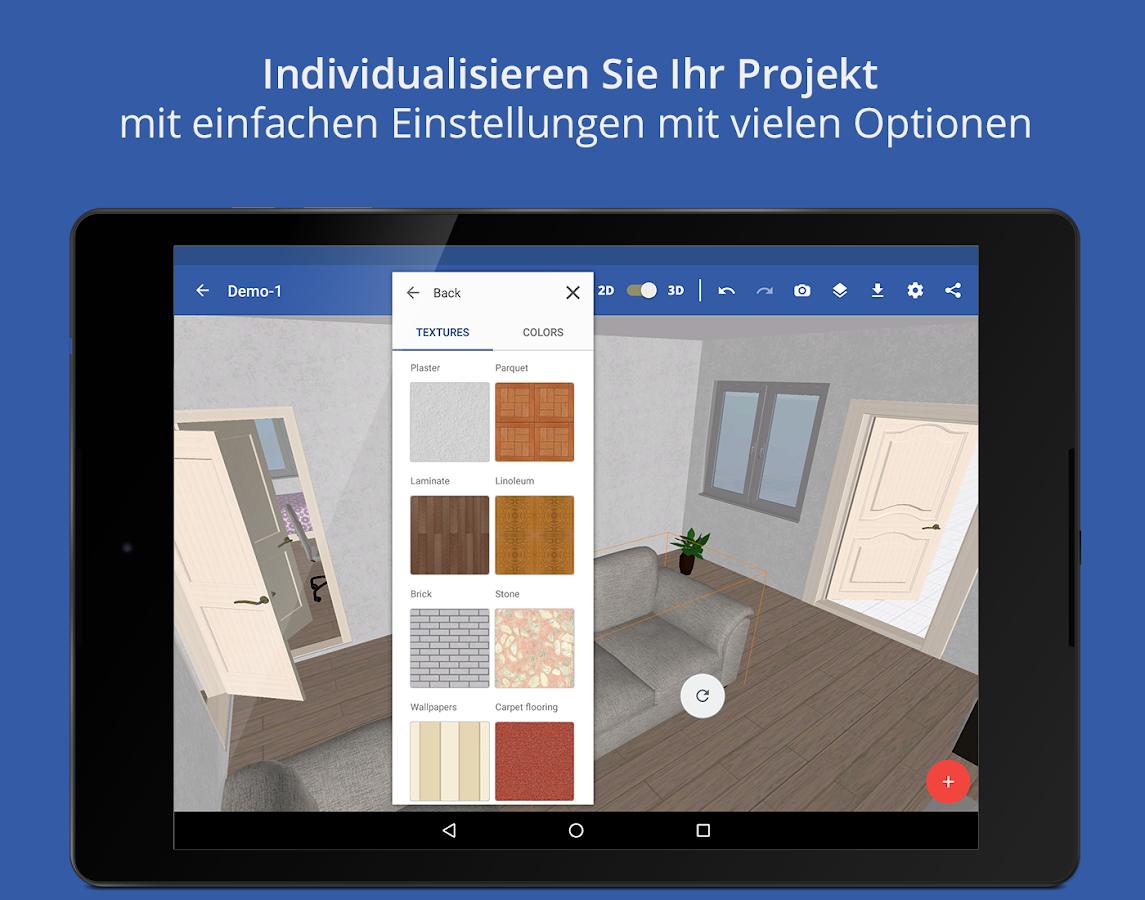 heimplaner für ikea – android-apps auf google play, Badezimmer ideen