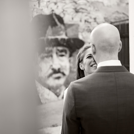 Fotógrafo de bodas Pedja Vuckovic (pedjavuckovic). Foto del 03.01.2018