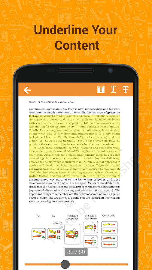 Ncert books free downloads android apps on google play ncert books free downloads screenshot fandeluxe Images