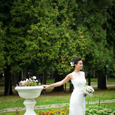 Photographe de mariage Nastya Lisa (Lisiza). Photo du 12.09.2013