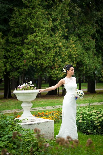 Свадебный фотограф Анастасия Боброва (Lisiza). Фотография от 12.09.2013