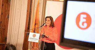 Ana Moreno Artés.